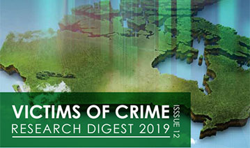 Victims of Crime Research Digest No. 12