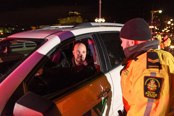 The incidence of impaired drivers stopped at RIDE checkpoints has decreased since the program began over 35 years ago. The decrease is in line with national statistics that show the general public has a more responsible attitude to the problem.